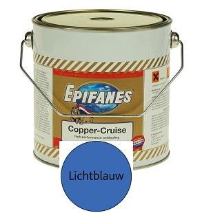Epifanes Copper Cruise 2,5 liter lichtblauw