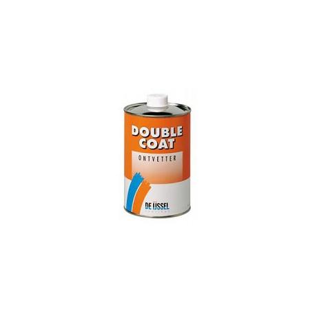 De IJssel ontvetter 1000 ml Double Coat