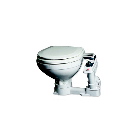 Johnson handtoilet kleine pot