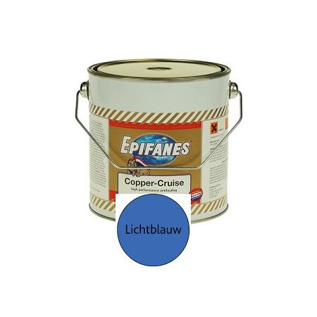 Epifanes Copper-Cruise lichtblauw 2,5 liter