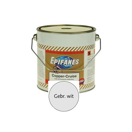Epifanes Copper-Cruise gebroken wit 2,5 liter
