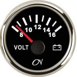 CN voltmeter