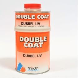 De IJssel Double Coat Dubbel UV