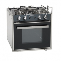 Dometic Moonlight 3 oven
