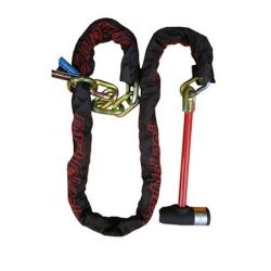 Double Lock Loop Chain
