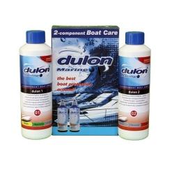 Dulon Marine 1 en 2