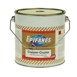 Epifanes Copper Cruise 2,5 liter