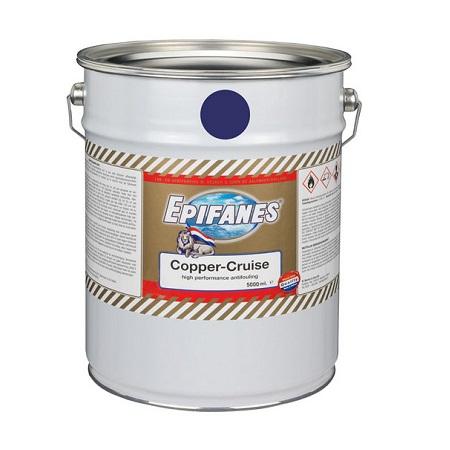 Epifanes Copper-Cruise donkerblauw 2,5 liter
