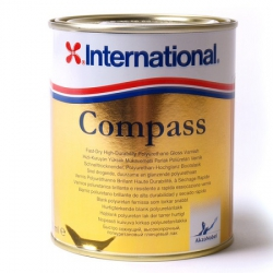 International Compass 750 ml.