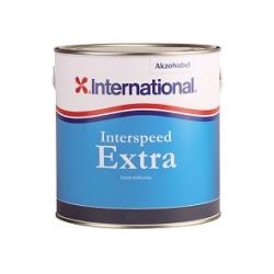 International Interspeed Extra 2,5 liter