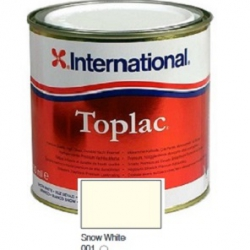International Toplac 001 wit