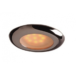 Nova LEDverlichting chroom