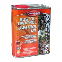 Owatrol Rustol 1000 ml.