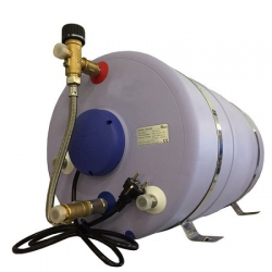 Quick B3 boiler
