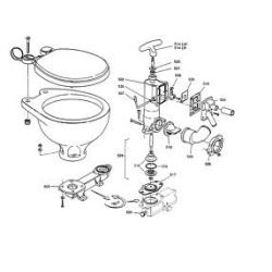 RM 69 onderdelen