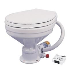TMC toilet 12V met grote pot