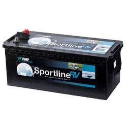 VMF Sportline accu