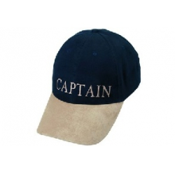 Baseballcap Skipper
