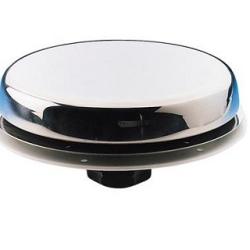 RVS paddestoel dek-ventilator