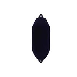 Fenderhoes zwart Star 2