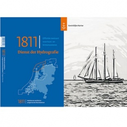 Hydrografische kaart 1811