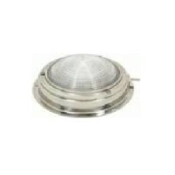 Kajuitlamp RVS