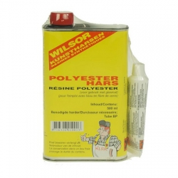 Wilsor Polyesterhars